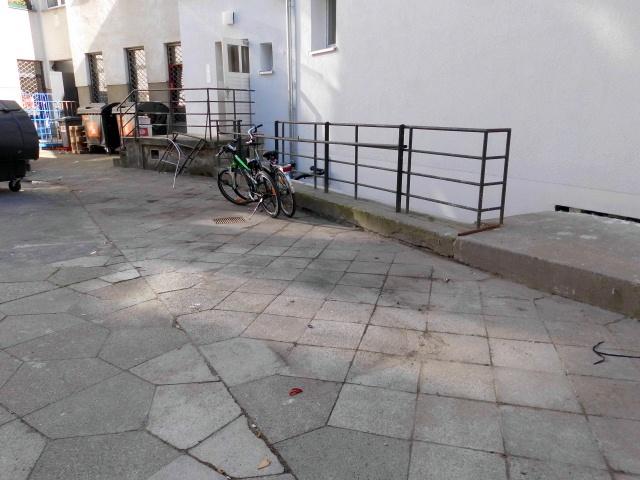 Wilmersdorfer Strasse Berlin Wohnungsauflösung