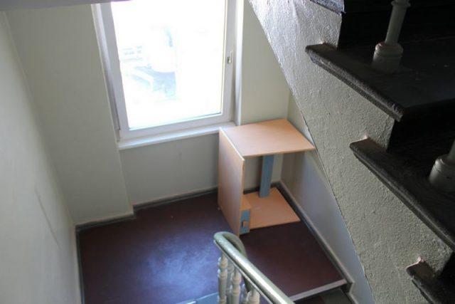 Wohnungsauflösung in Berlin-Charlottenburg