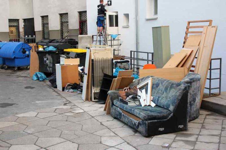 Wohnungsauflösung in Berlin-Charlottenburg Wilmersdorfer