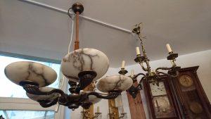 antike lampen ankauf und verkauf in Berlin-Charlottenburg